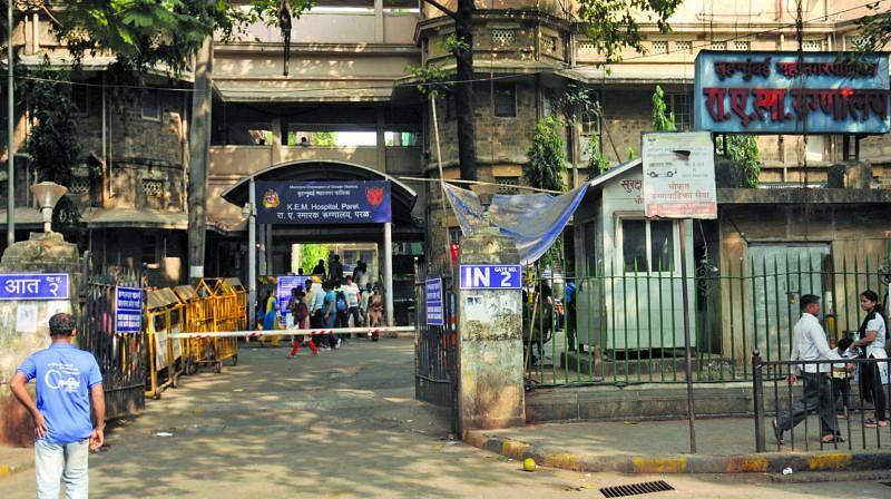 Mumbai: KEM hospital will start special centre for rape, acid attack victims