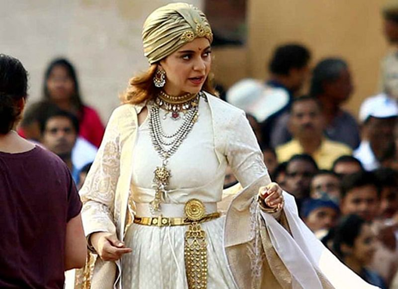 Kangana Ranaut to share directorial credit with Krish for Manikarnika