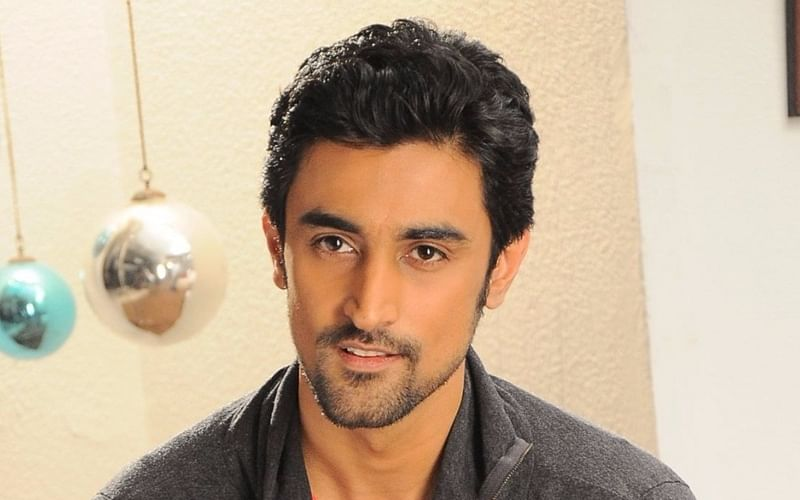 My dream is to belt out songs on stage: Kunal Kapoor