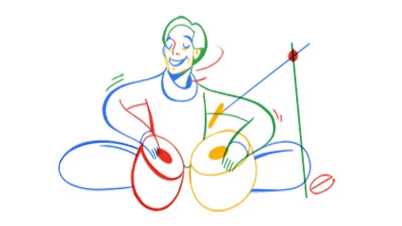 Google pays homage to musician Lachhu Maharaj on 110th birthday