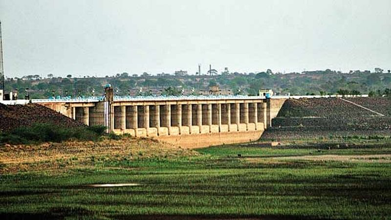 Maharashtra: Deficient rain in 13 districts leads to drastic dip in water level in dams