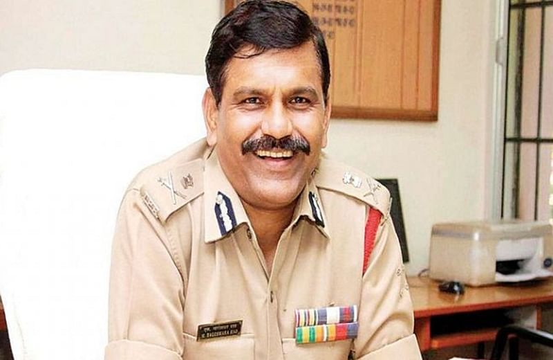 Go, sit in a corner: class room rebuke for CBI'S Nageswara Rao