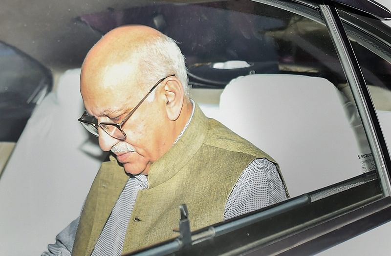 #MeToo: Woman journalist supports fellow scribe's accusations against MJ Akbar