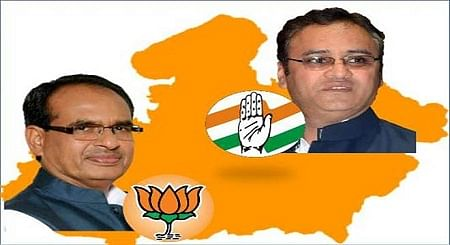 Two opinions' on 7 seats in Indore district