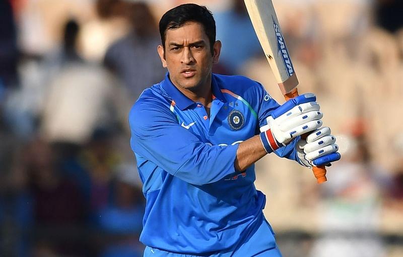 India vs West Indies 4th ODI: MS Dhoni falls a run short to enter 10,000-run club