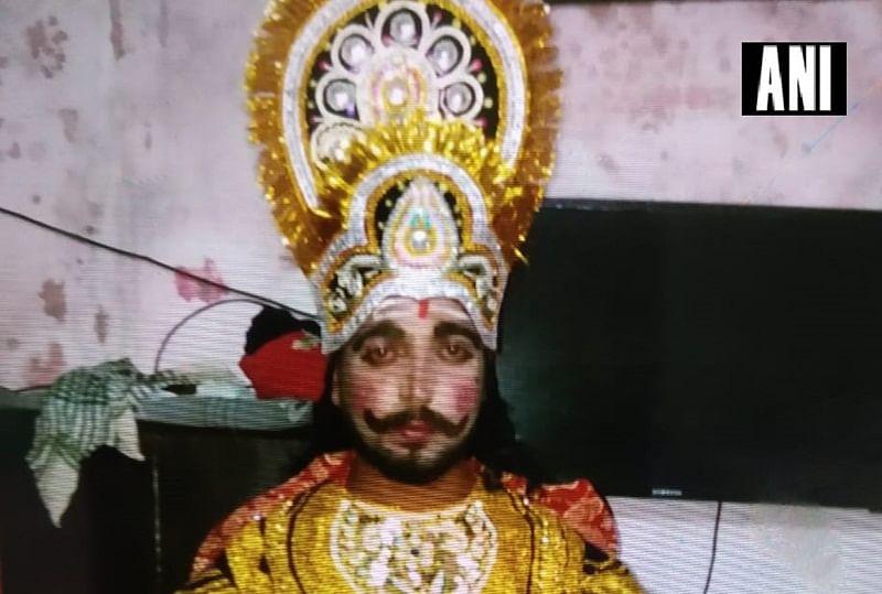 Amritsar train tragedy: Artist playing Ravana among victims of accident