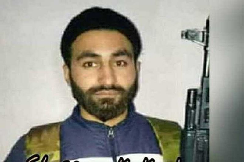Jammu and Kashmir: PhD scholar Manan Wani among 2 Hizbul militants killed in Handwara encounter