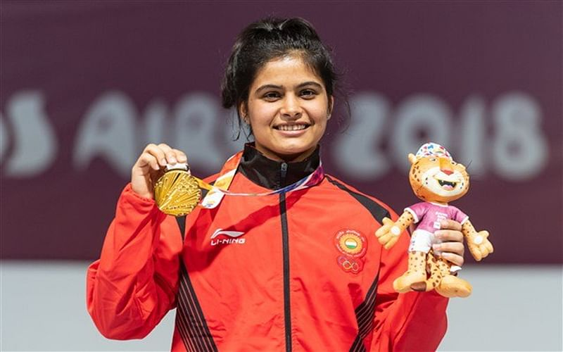 I need to put more efforts and work harder, says Manu Bhaker after failing to secure medal in ISSF WC