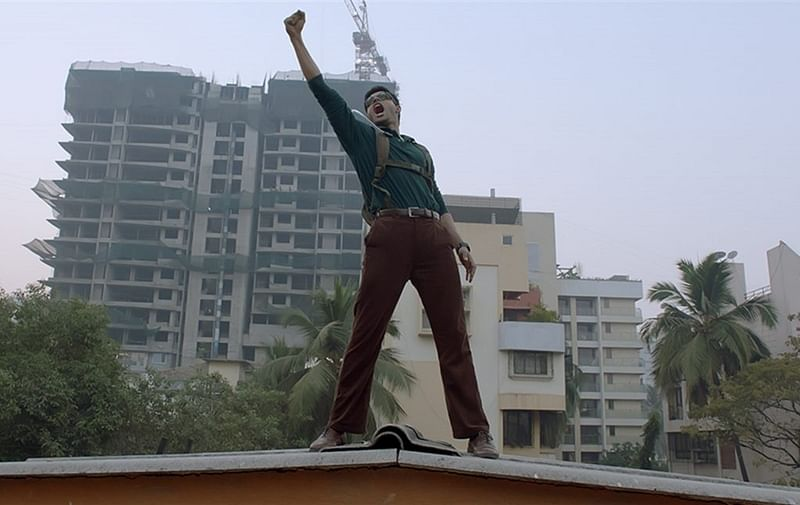 Mard Ko Dard Nahin Hota to be the opening film for the 20th Jio MAMI Film Festival