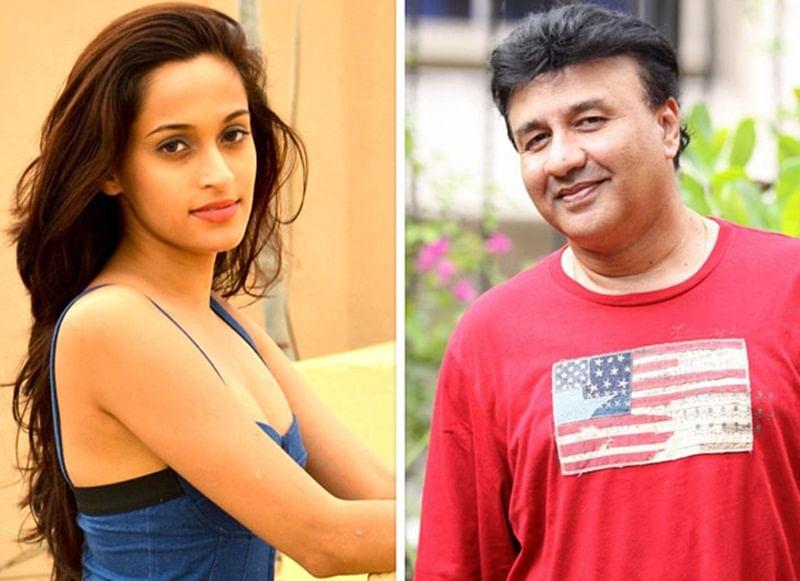 #MeToo: Singer Shweta Pandit is proud of Sony for sacking Anu Malik as Indian Idol judge