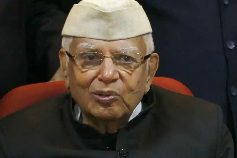 ND Tiwari: Achievements, controversies marked his long run in politics