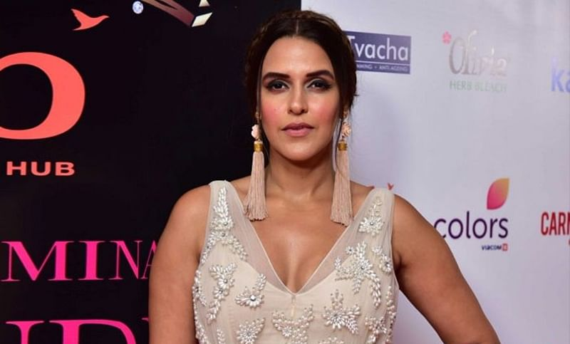 Neha Dhupia slams publication for fat shaming her, Bollywood backs her up