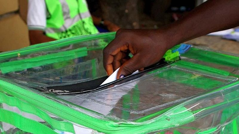 Nigeria confirms 79 presidential candidates for 2019 election