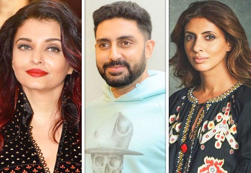 Koffee With Karan 6: Not Aishwarya, Abhishek Bachchan to appear with sister Shweta Nanda on Karan Johar's show
