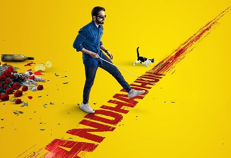 'Andhadhun' full movie HD quality leaked online; box-office collection to be affected