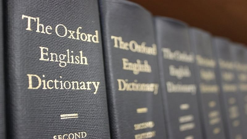 Oxford Dictionary: Idiocracy, fam among latest entries