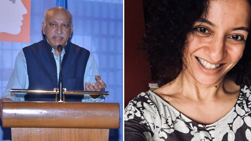 "MJ Akbar defamation case: Friend describes Priya Ramani's interview with Akbar as ""bizarre"", ""inappropriate"""