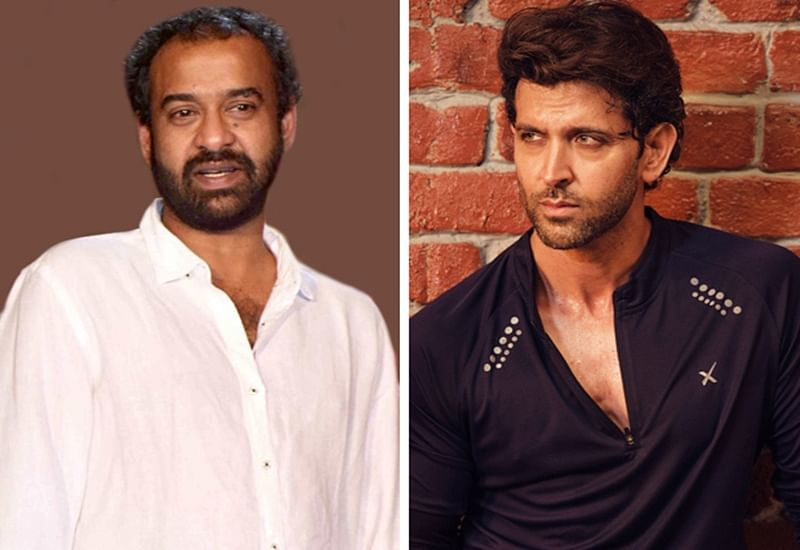 'SUPER 30' producer Madhu Mantena flies to Lisbon to get Hrithik Roshan back on board