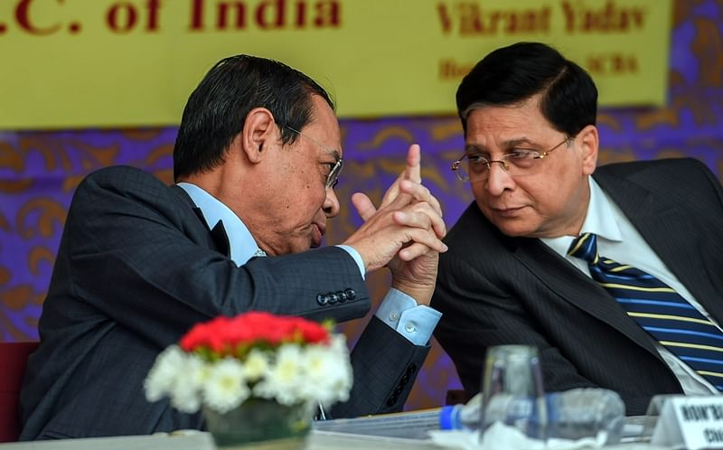 Asset details of former CJI Dipak Misra and newly designated Ranjan Gogoi will amaze you!