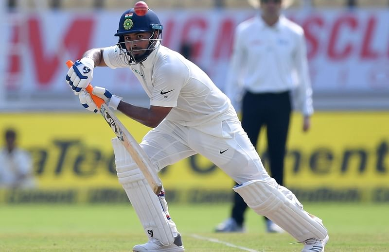 ICC Test rankings: Prithvi Shaw, Rishabh Pant continue upward surge; Holder enters top 10