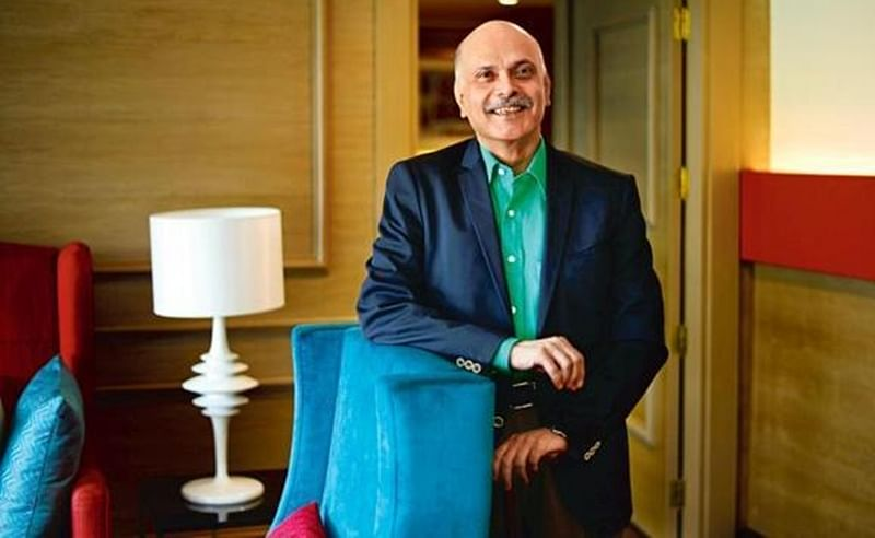 IT officials raid media baron Raghav Bahl's home and office in Noida