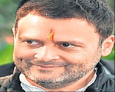 Bhopal: Self goal by Congress, state unit keeps Rahul in dark