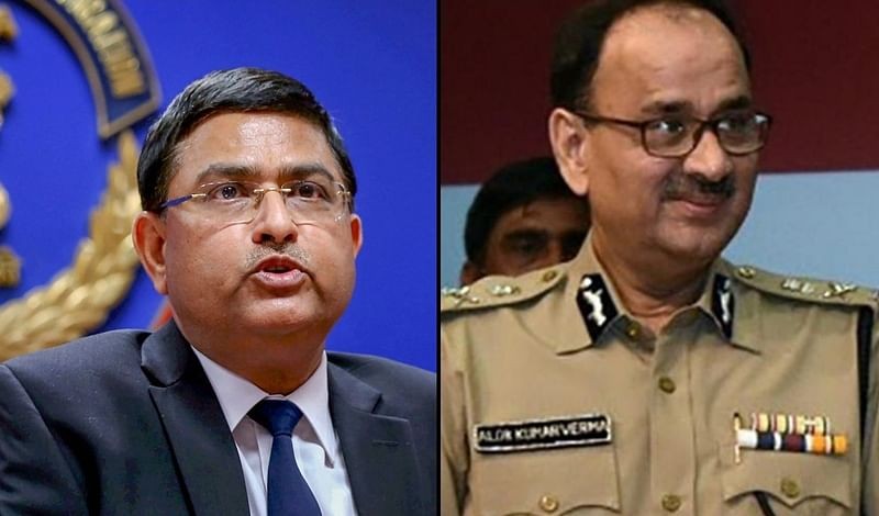 CBI vs CBI: CVC may summon Director Alok Verma, Spl Director Rakesh Asthana