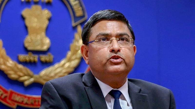 Delhi High Court grants 2 more months to CBI to complete probe in Rakesh Asthana bribery case