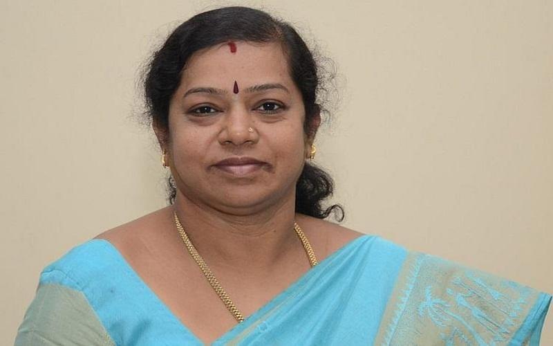 Newly elected BengaluruDeputy MayorRamila Umashankarpasses away at 44