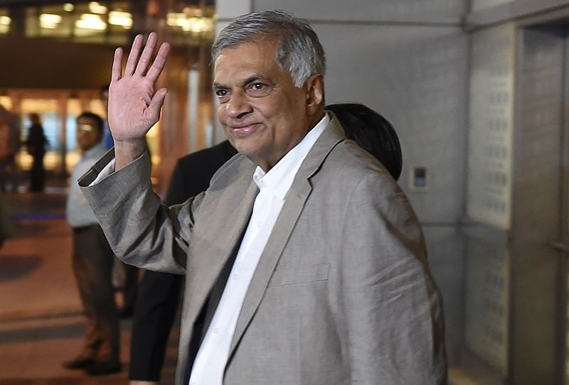 Ranil Wickremesinghe vows to stop Islamic State terrorism raising its head again in Sri Lankan