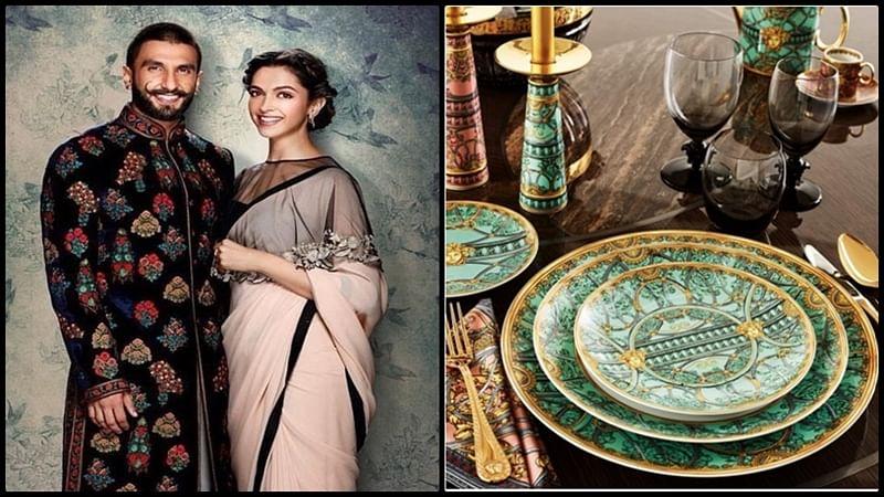 Photo courtesy: www.versace.com