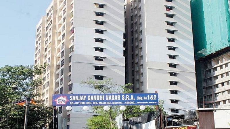 Mumbai: Housing Minister seat ranks third in SRA flat ownership cases