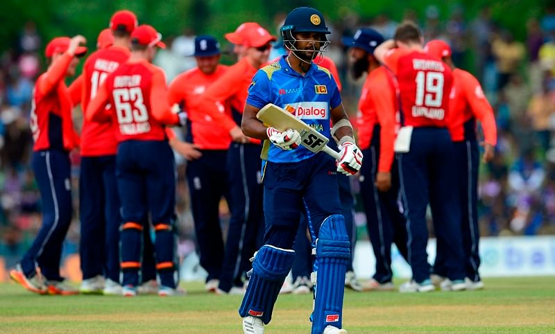 Sri Lanka vs England one-off T20I: FPJ's dream XI prediction for Sri Lanka and England