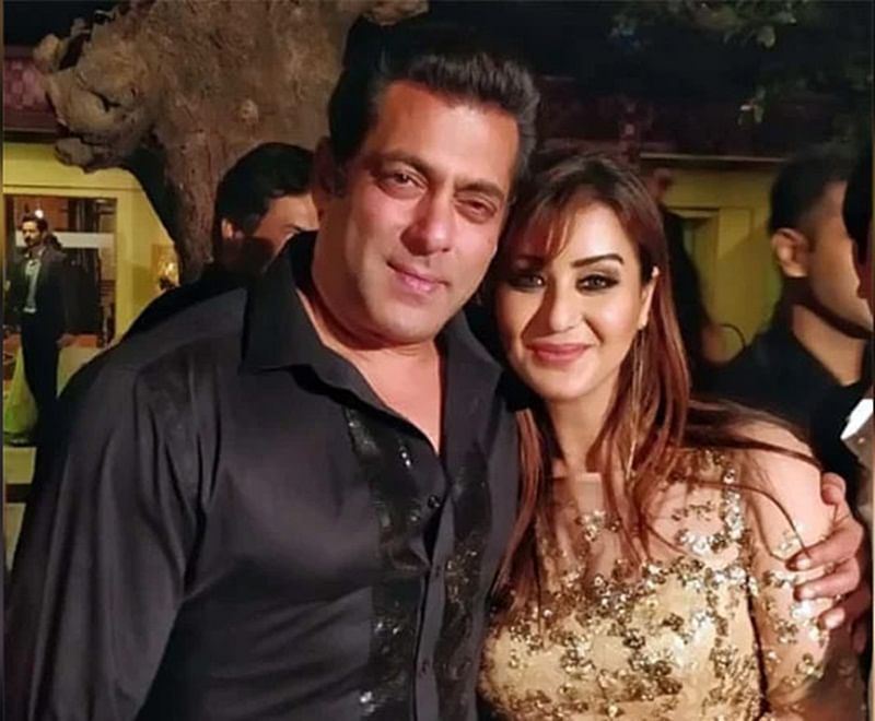 Bigg Boss 11 contestant Shilpa Shinde bags Bollywood film courtesy Salman Khan