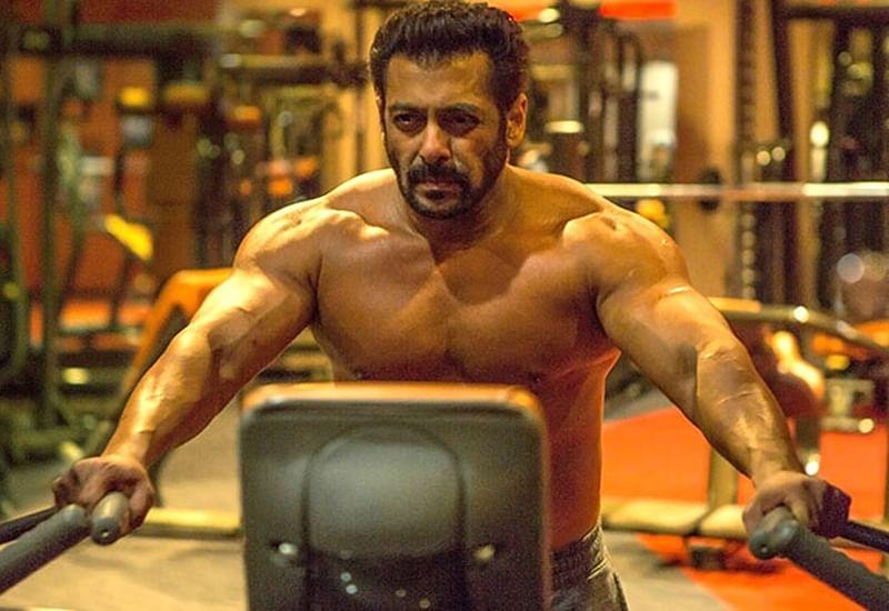 Salman Khan sets up 10,000 sq ft gym on the sets of 'Bharat'; details inside
