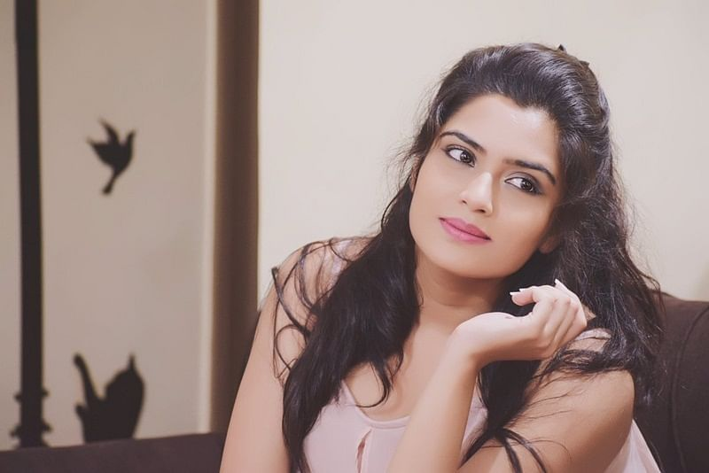 Kannada actress Sangeetha Bhat alleges she was abused by filmmaker at the age of 15