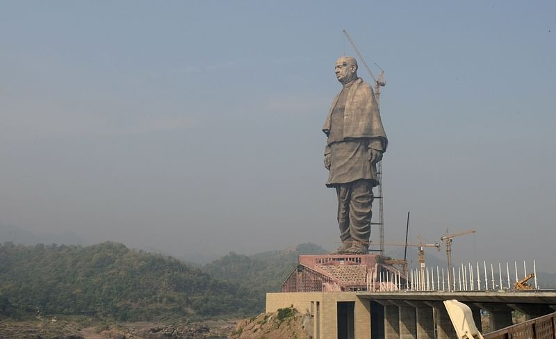 About 75,000 tribals to oppose 'Statue of Unity' unveiling by PM Modi, no food to be cooked in 72 villages