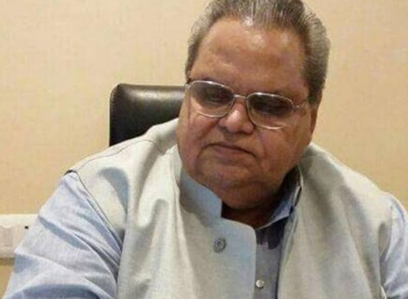 J&K Governor changing residency rules, now
