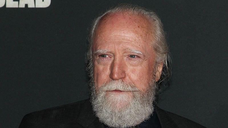 'Walking Dead' actor Scott Wilson passes away at 76
