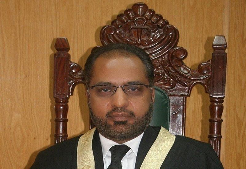Pakistan: High Court judge Shaukat Aziz Siddiqui sacked over remarks against ISI
