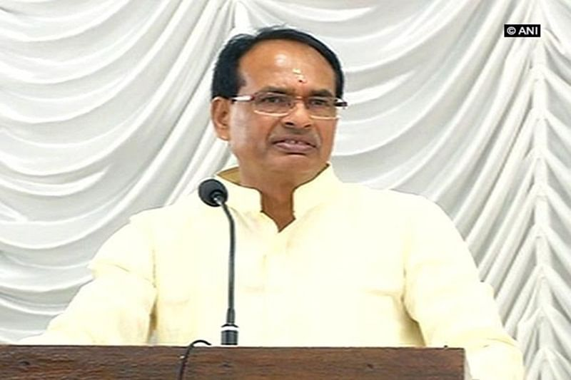 MP Assembly Elections 2018: Shivraj Singh Chouhan files nomination from Budhni