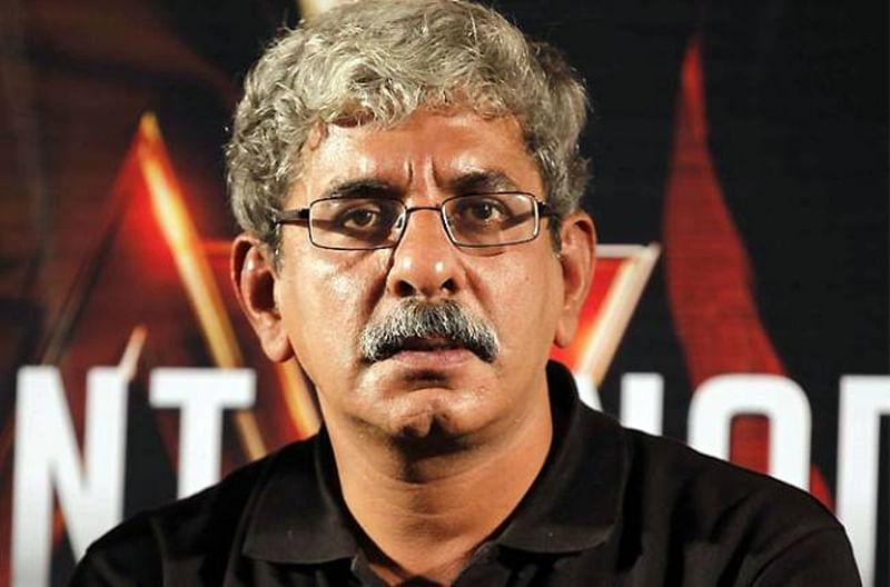 Andhadhun director Sriram Raghavan on #MeToo movement: It is 'a necessary thing'