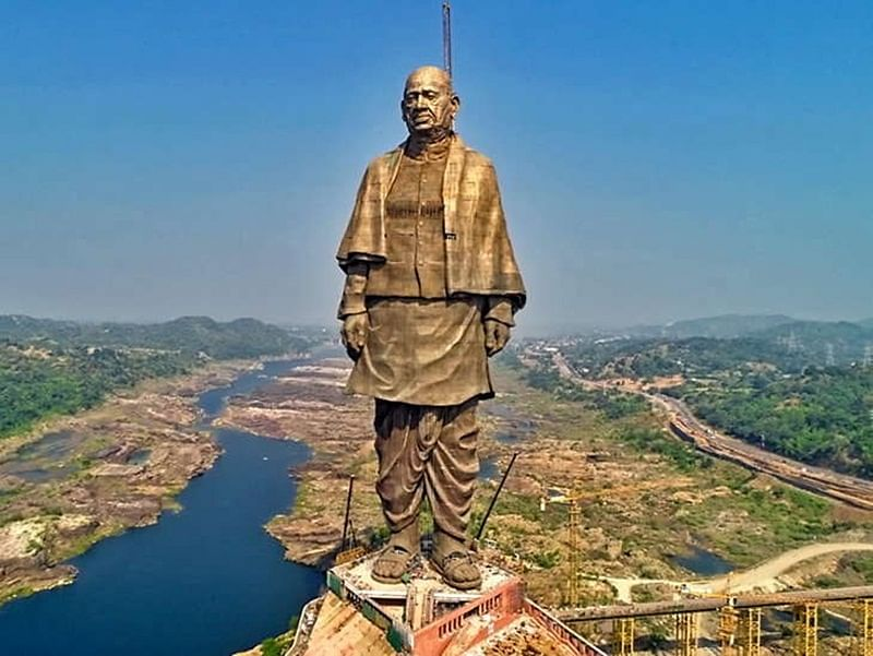 Gujarat: Railways to run special train to Statue of Unity from March 4