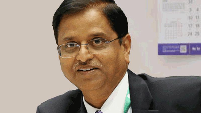Subhash Chandra Garg exits; end of bond dream?