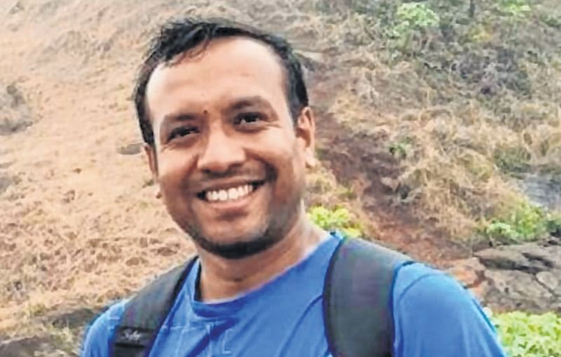 Mumbai: Techie killed while trying to board train
