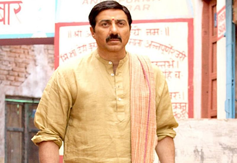 Sunny Deol's 'Mohalla Assi' in trouble again; CBFC yet to give certificate to the film