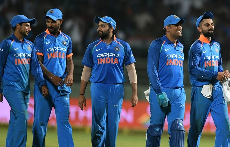 India vs West Indies 5th ODI at Thiruvananthapuram! LIVE Streaming, scorecard, when and where to watch in India