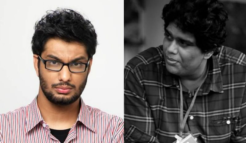MeToo: AIB comedian Tanmay Bhat, Gursimran Khamba 'step away' amid sexual harassment allegations