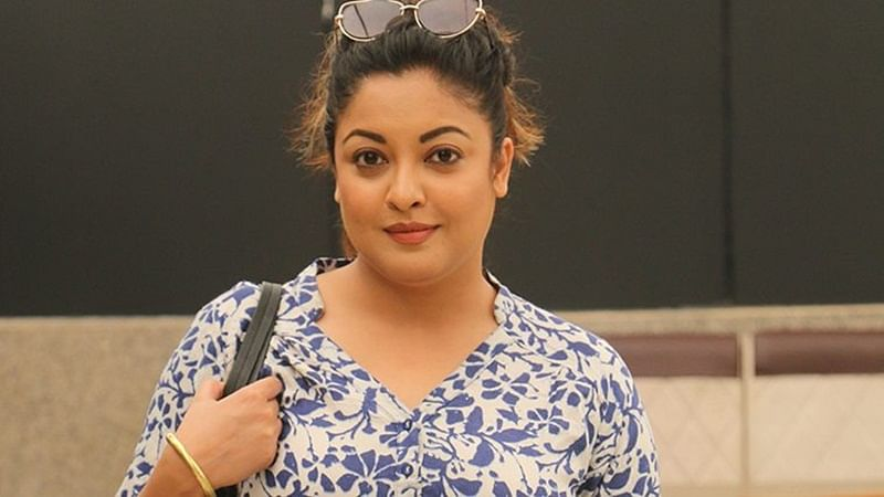 Watch: Tanushree Dutta says Mumbai Police investigating Sushant Singh Rajput's suicide case 'can't be trusted'
