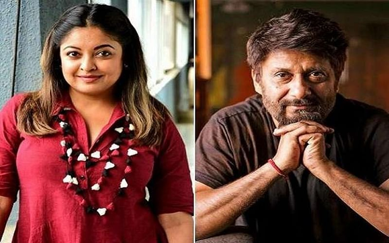Allegations by Tanushree Dutta false, frivolous, says Vivek Agnihotri's lawyer